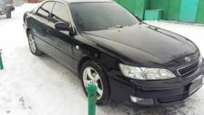 Новосибирск Тойота Виндом 2001