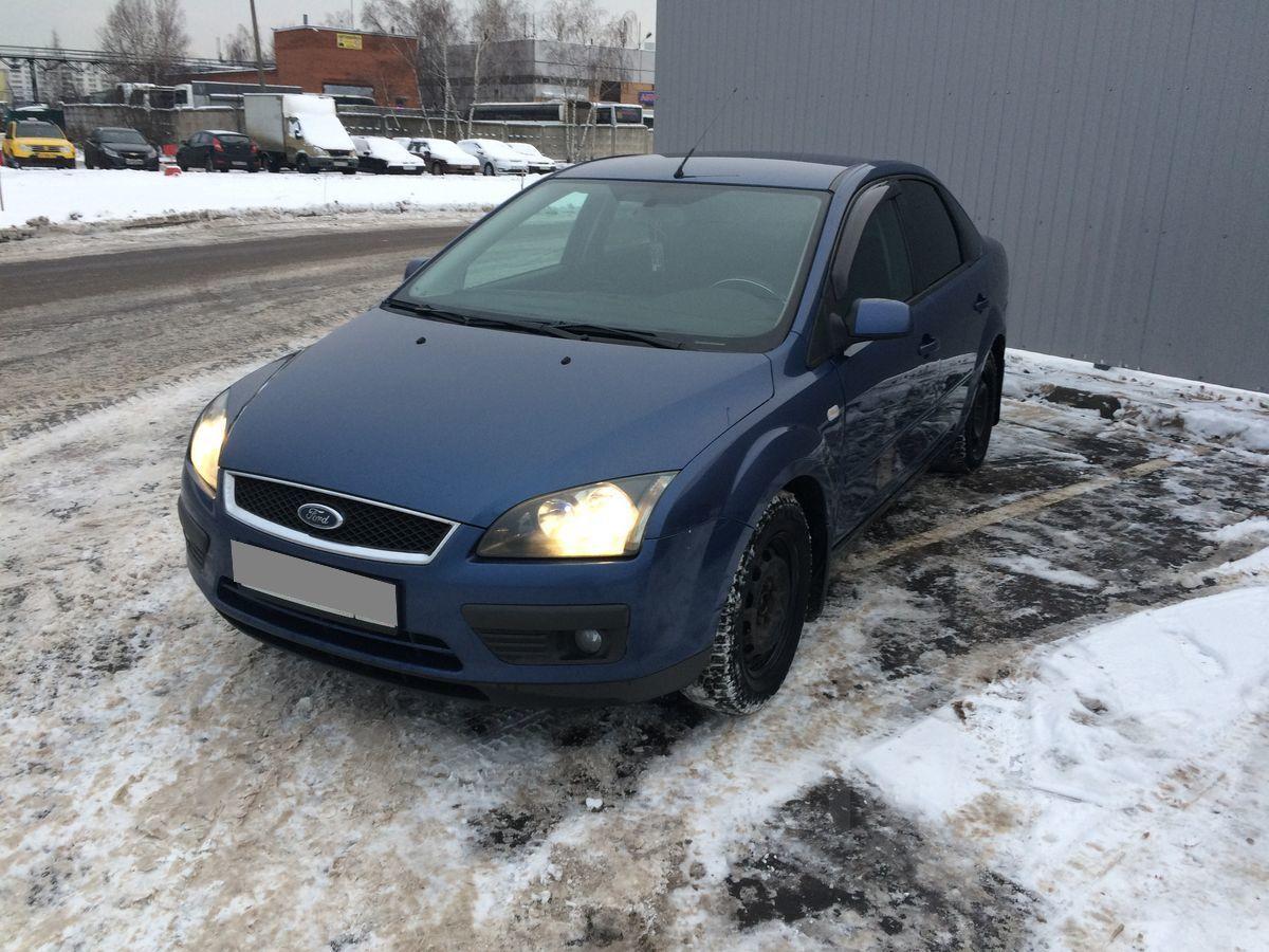 Форд-фокус-2-продажа-москва-частные объявления подать объявление из рук в руки г.челябинск