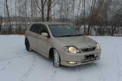 Карасук Тойота Ранкс 2001