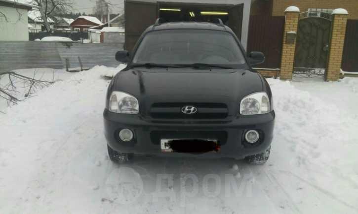 Hyundai Santa Fe Classic, 2007 год, 470 000 руб.