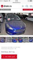 Ford Focus, 2015 год, 785 000 руб.