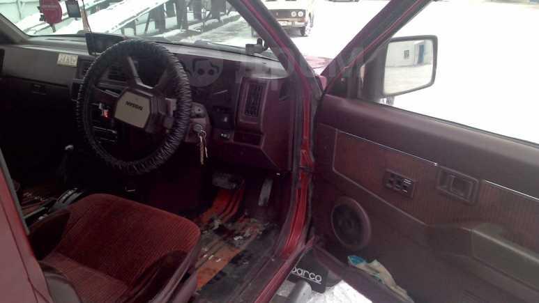 Nissan Terrano, 1989 год, 260 000 руб.