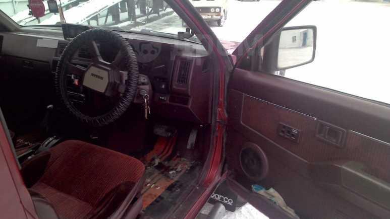 Nissan Terrano, 1989 год, 259 000 руб.