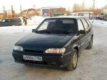 Нижневартовск 2114 Самара 2006