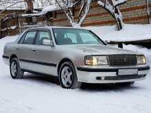 Арсеньев Тойота Краун 2000