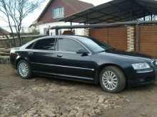 Киров Audi A8 2005