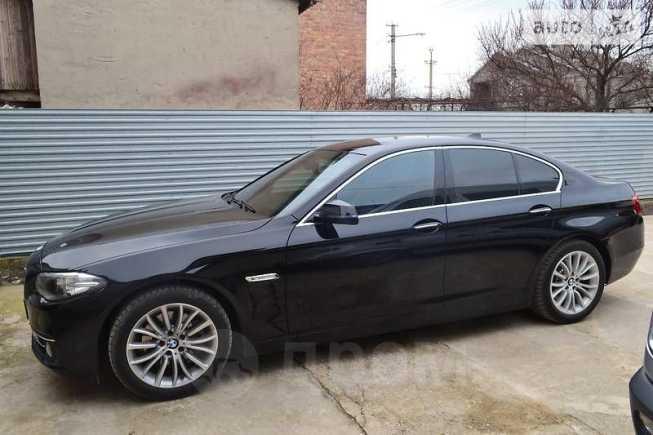 BMW 5-Series, 2013 год, 1 600 000 руб.