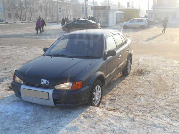 Toyota Corsa, 1995 год, 156 000 руб.