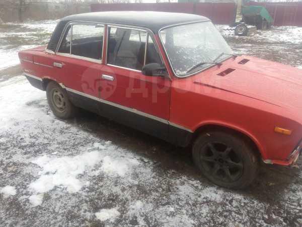 Лада 2106, 1980 год, 23 000 руб.