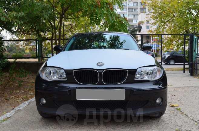 BMW 1-Series, 2006 год, 370 000 руб.