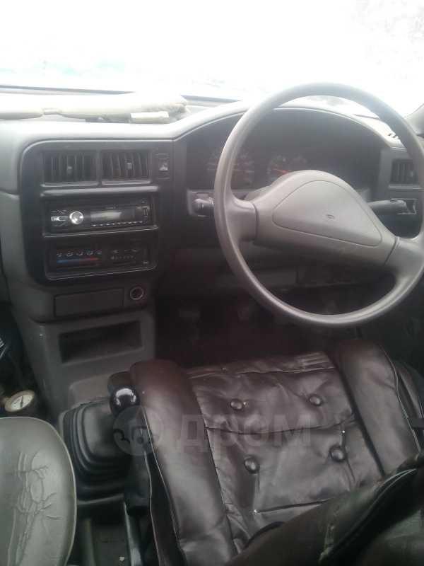 Mazda Familia, 1997 год, 58 000 руб.