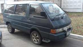 Уссурийск Ларго 1992