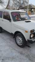 Лада 4x4 2121 Нива, 1985 год, 105 000 руб.