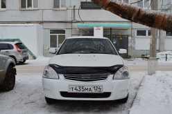 Красноярск Лада Приора 2010