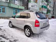 Прокопьевск Туссан 2007