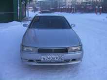 Улан-Удэ Креста 1994