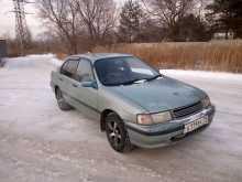 Хабаровск Корса 1993