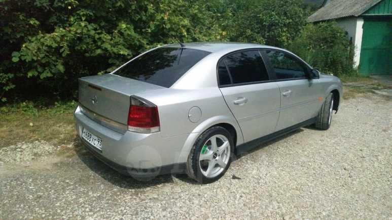 Opel Vectra, 2002 год, 265 000 руб.