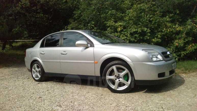 Opel Vectra, 2002 год, 275 000 руб.