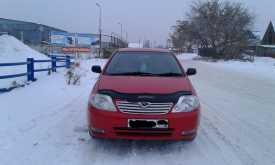 Новосибирск Тойота Ранкс 2001