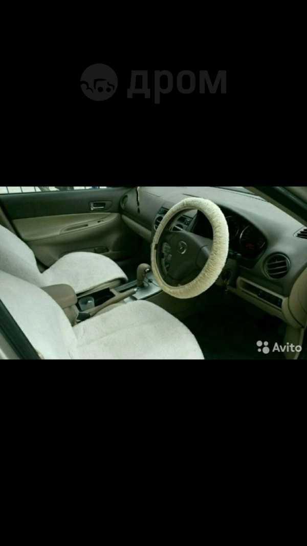 Mazda Mazda6, 2003 год, 200 000 руб.