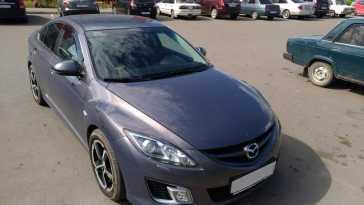Абакан Mazda6 2008