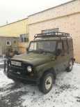 УАЗ 469, 2004 год, 230 000 руб.