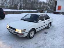 Ачинск Спринтер 1988