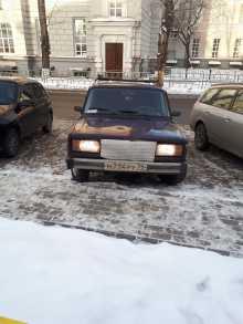 Томск 2104 2000