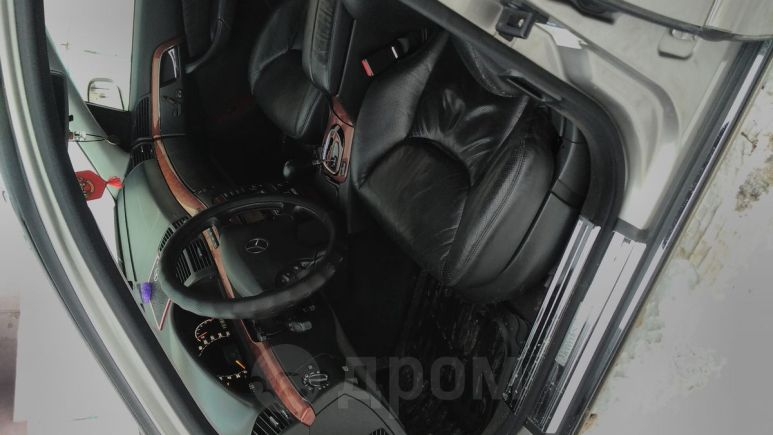 Mercedes-Benz S-Class, 2003 год, 460 000 руб.