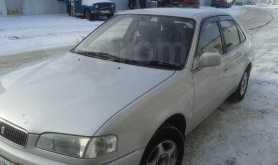 Барнаул Спринтер 2000