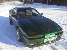Иркутск Супра 1989