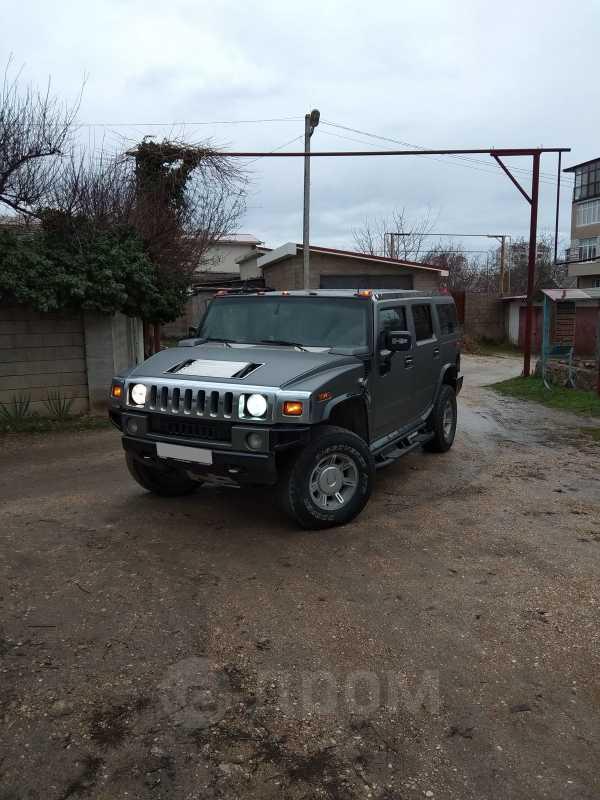 Hummer H2, 2003 год, 1 400 000 руб.