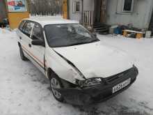 Комсомольск-на-Амуре Калдина 1994