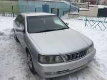 Кемерово Блюбёрд 2000