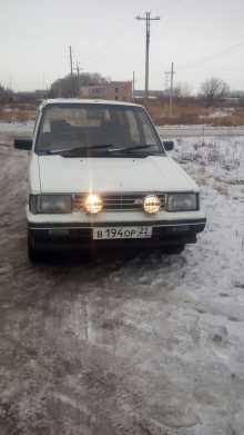Рубцовск Прерия 1988