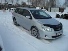 Иркутск Филдер 2009