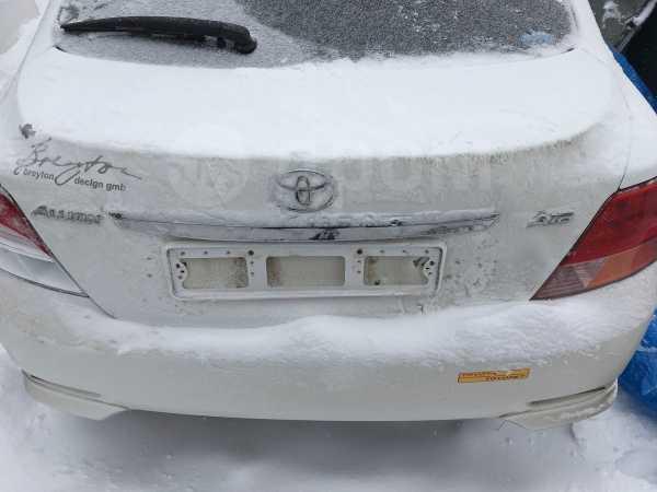 Toyota Allion, 2008 год, 350 000 руб.