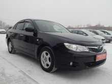 Красноярск Импреза 2009