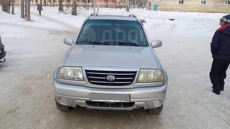 Suzuki Grand Vitara XL-7, 2003 год, 440 000 руб.