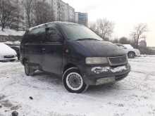 Владивосток Ларго 1997