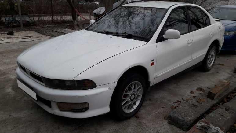 Mitsubishi Galant, 2000 год, 118 000 руб.