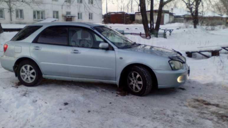 Subaru Impreza, 2004 год, 330 000 руб.