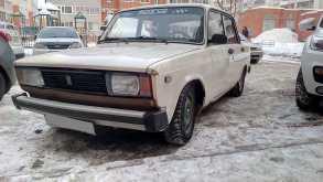 Томск 2105 1987