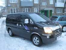 Саяногорск Starex 2007