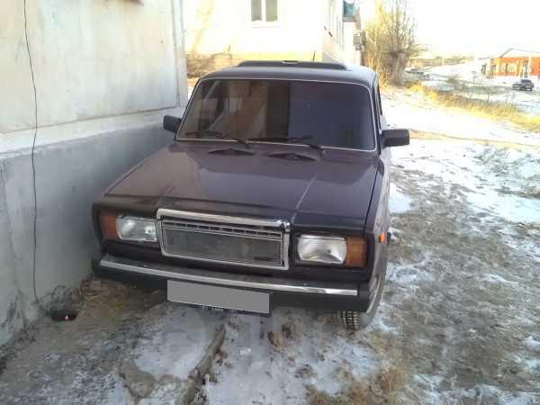 Лада 2107, 2002 год, 78 000 руб.