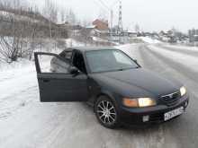 Красноярск Рафага 1995