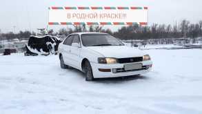 Омск Корона 1994