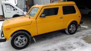 Томск 4x4 Бронто 2000
