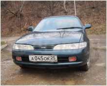 Кавалерово Тойота Церес 1992